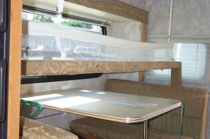 2007 Alpenlite Saratoga 935 Truck Camper