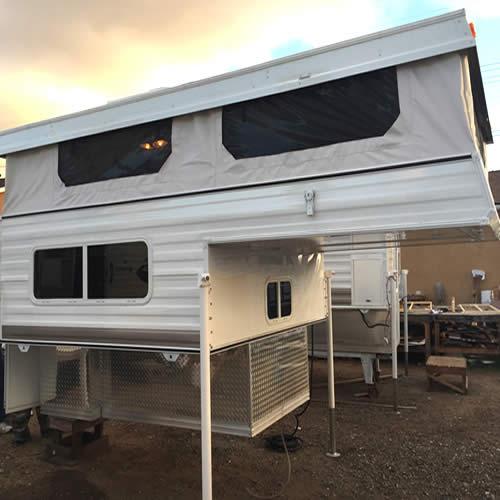 EZ Lite Truck Campers